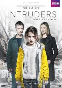 Intruders - Seizoen 1-DVD