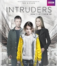 Intruders - Seizoen 1-Blu-Ray