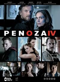 Penoza - Seizoen 4-DVD