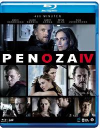 Penoza - Seizoen 4-Blu-Ray