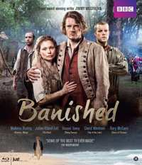 Banished - Seizoen 1-Blu-Ray