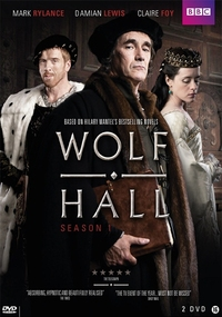 Wolf Hall - Seizoen 1-DVD