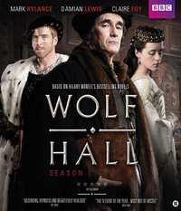 Wolf Hall - Seizoen 1-Blu-Ray