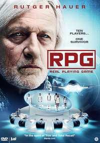 RPG Real Playing Game-DVD