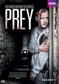 Prey - Seizoen 1-DVD