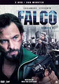 Falco - Seizoen 2-DVD