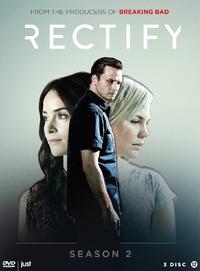Rectify - Seizoen 2-DVD