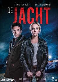 De Jacht - Seizoen 1-DVD