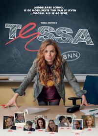 Tessa - Seizoen 1-DVD