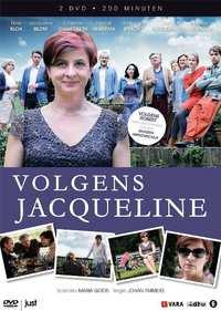 Volgens Jacqueline-DVD