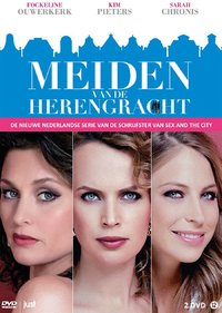 Meiden Van De Herengracht - Seizoen 1-DVD