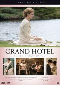 Grand Hotel - Seizoen 3 / Deel 2-DVD