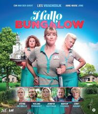 Hallo Bungalow-Blu-Ray