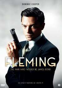 Fleming - The Man Who Would Be Bond-DVD