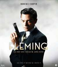 Fleming - The Man Who Would Be Bond-Blu-Ray