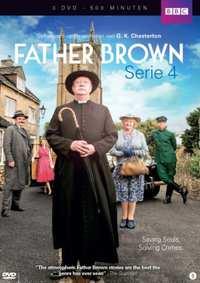 Father Brown - Seizoen 4-DVD