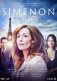 Simenon Collection-DVD