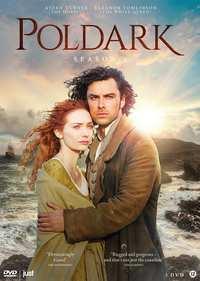 Poldark - Seizoen 1-DVD