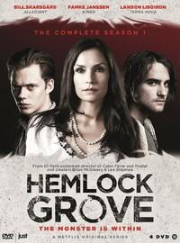 Hemlock Grove - Seizoen 1-DVD