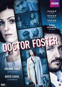 Doctor Foster - Seizoen 1-DVD