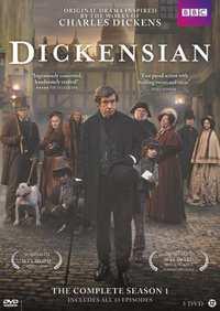 Dickensian - Seizoen 1-DVD