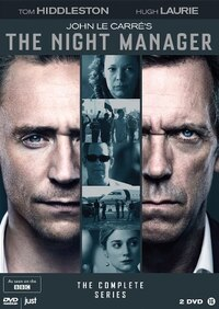 Night Manager-DVD