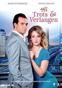 Trots & Verlangen (RTL Bouquetreeks)-DVD