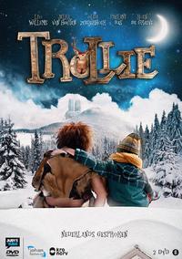 Trollie-DVD