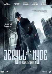 Jekyll & Hyde - Seizoen 1-DVD