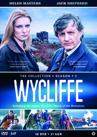 Wycliffe - The Complete Collection-DVD