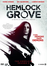 Hemlock Grove - Seizoen 2-DVD