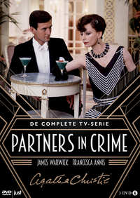 Agatha Christie - Partners In Crime-DVD
