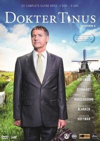 Dokter Tinus - Seizoen 5-DVD