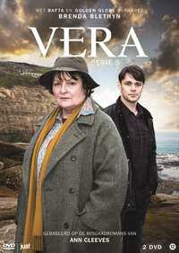 Vera - Seizoen 5-DVD