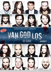 Van God Los - Seizoen 2-DVD