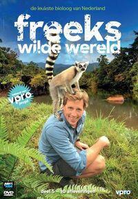 Freeks Wilde Wereld / Deel 5-DVD