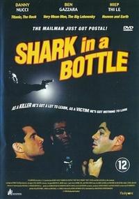 Shark In A Bottle-DVD