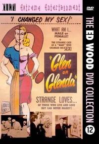 Glen Or Glenda-DVD