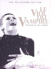 Le Viol Du Vampire-DVD