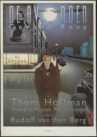 De Avonden (DVD-Film)De Klassieker, Naar Het Boek Van Gerard Reve, Met Rijk De Gooijer En Thom Hofman.-DVD