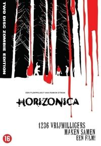 Horizonica-DVD