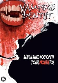 Vampire Dentist-DVD