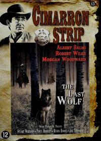 Last Wolf-DVD