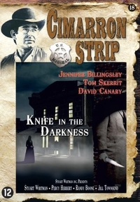 Knife In The Darkness-DVD