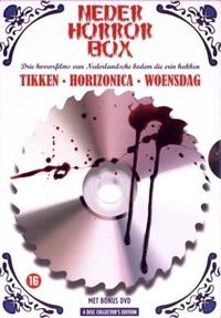 Nederhorror Box-DVD