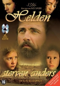 Helden Sterven Anders-DVD