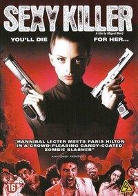 Sexy Killer-DVD