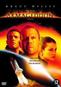Armageddon-DVD