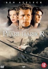 Pearl Harbor-DVD