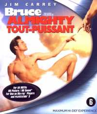 Bruce Almighty-Blu-Ray